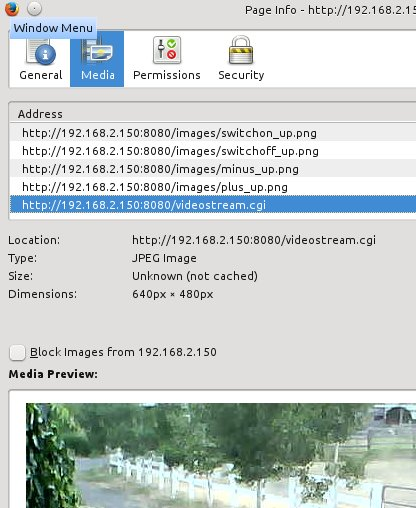 How to Operate Linux Spycams With Motion | Linux com | The source