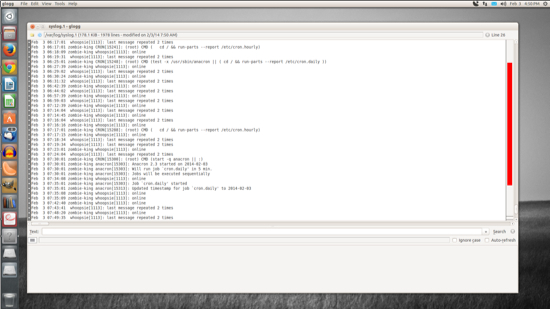 Troubleshooting Linux Applications Without Using the Command Line