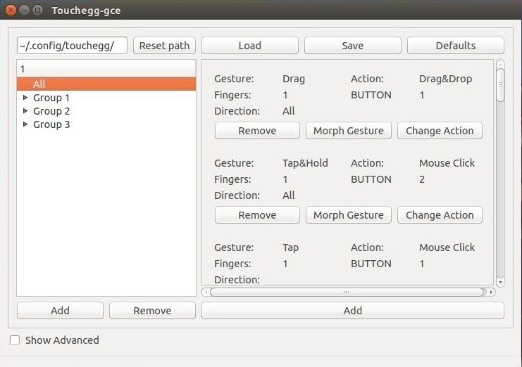 How to Configure a Touchscreen on Linux - Linux com
