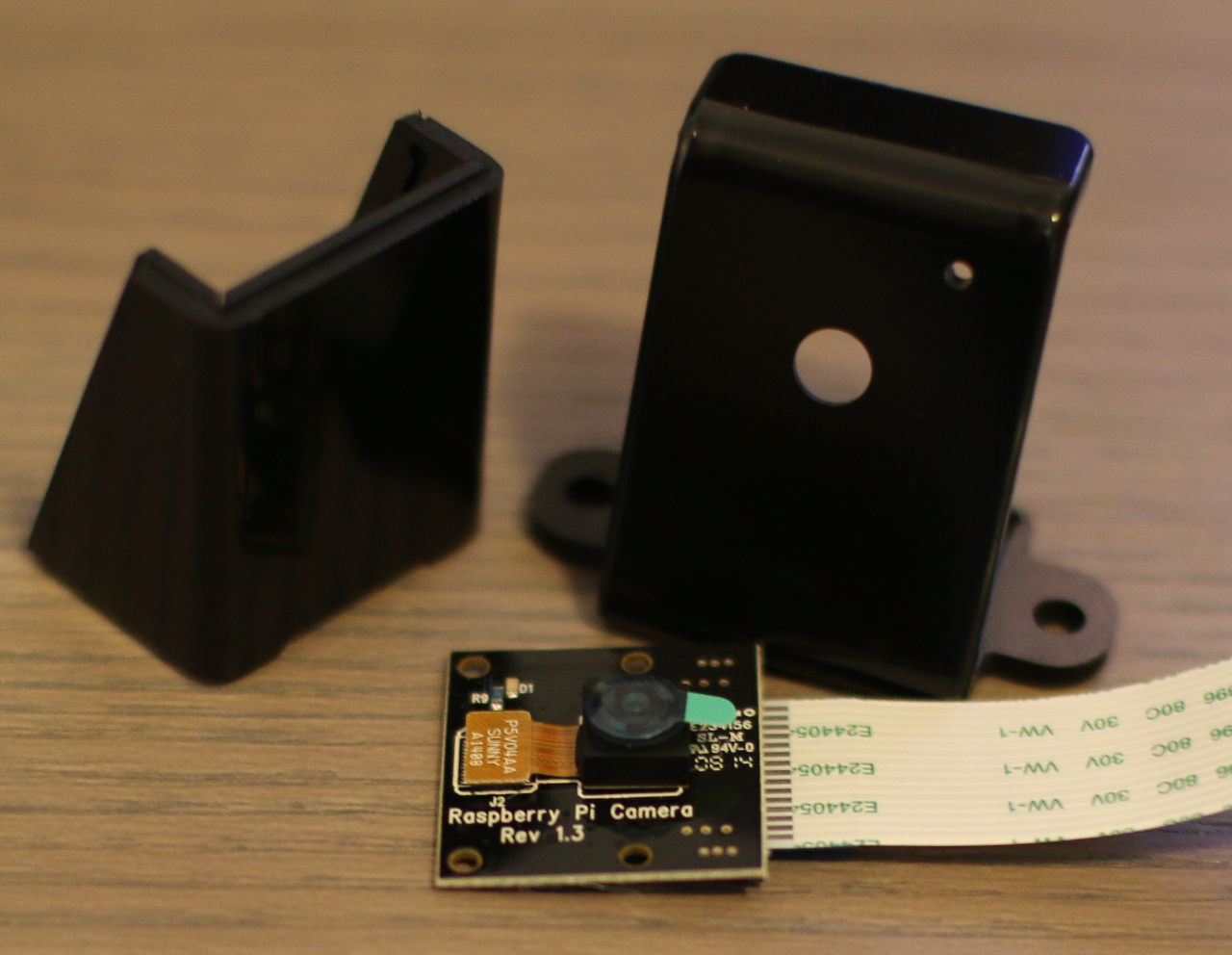 Give Your Raspberry Pi Night Vision With the PiNoir Camera