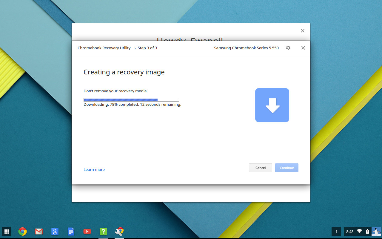 How to Easily Install Ubuntu on Chromebook with Crouton