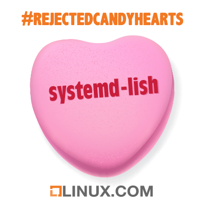 rejected-systemd