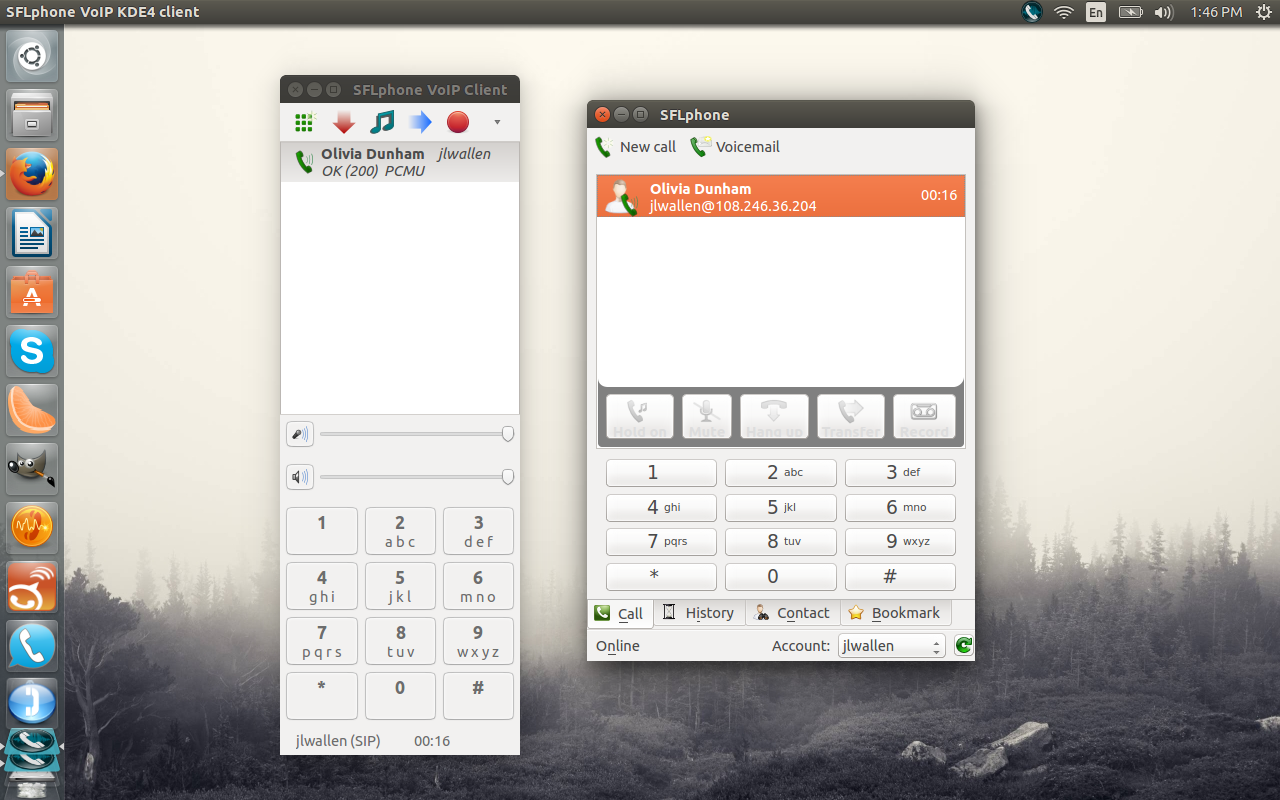 Best VOIP Clients for Linux (That Aren't Skype) | Linux com | The