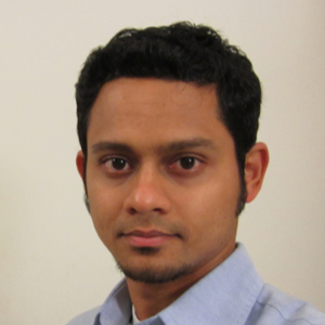 Srini Seetharaman, a contributor to SDN Hub who until recently worked at Deutsche Telekom.