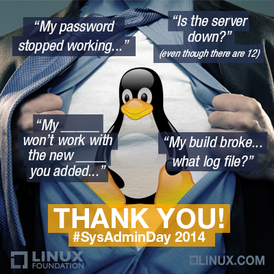 sysadminday2014