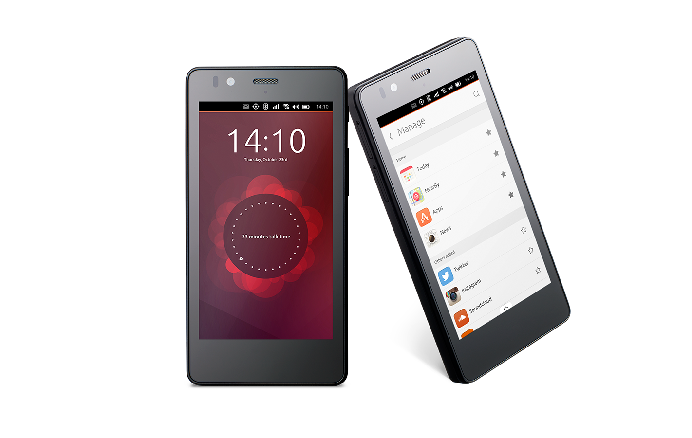 The New Technologies Canonical Created for Ubuntu Phone | Linux com