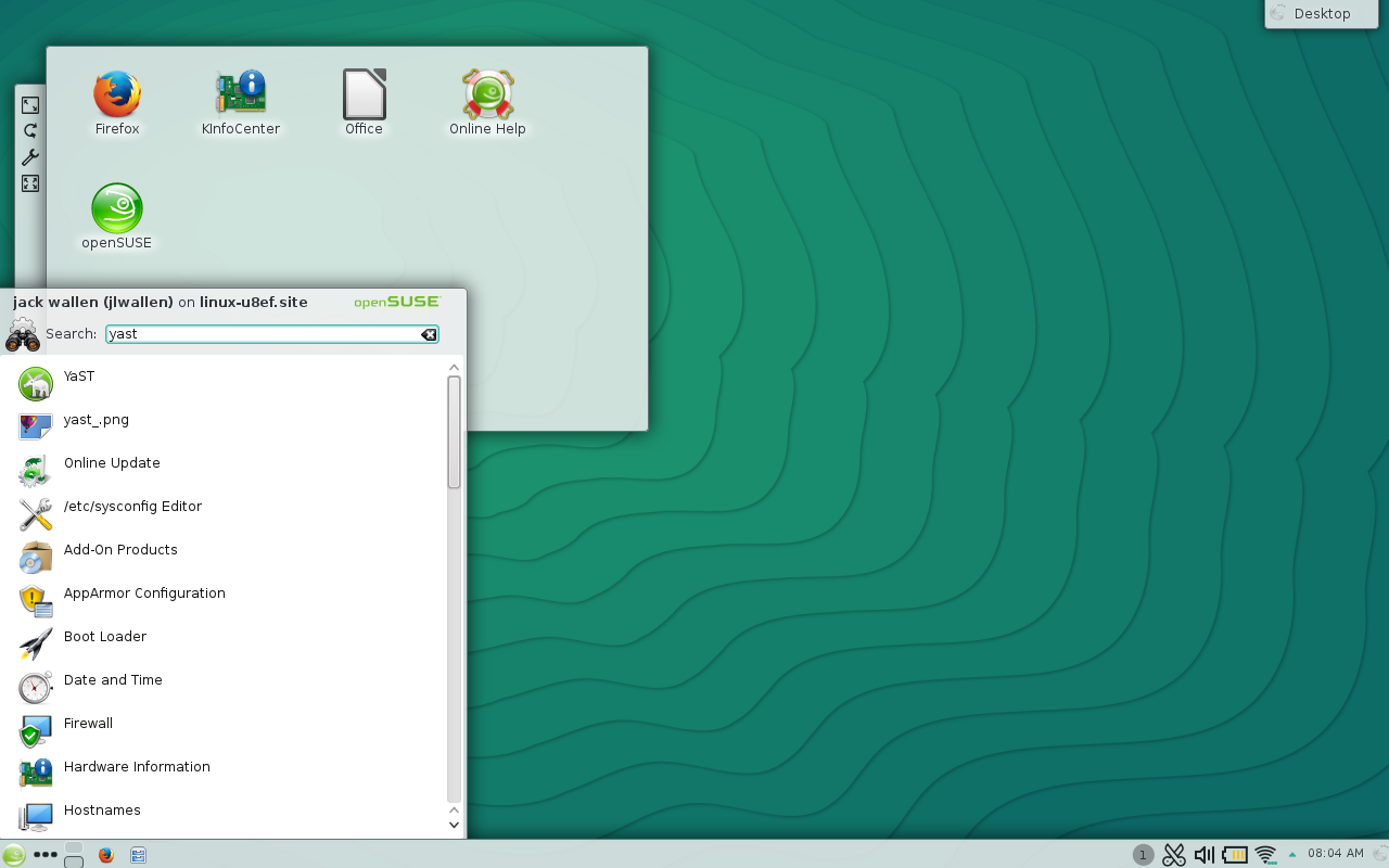 How to Install and Update Software on openSUSE Like a Pro | Linux
