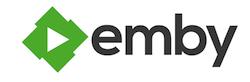 Emby-logo