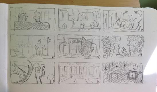 amelia lorenz sketch 2