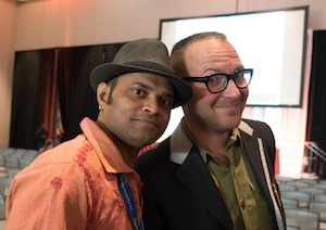 cory doctorow and swapnil bhartiya