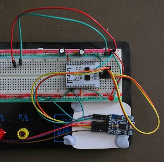 MQTT: Building an Open Internet of Things - Linux com