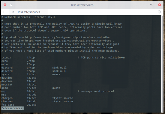 Get to Know the Elementary OS Freya Firewall Tool | Linux com | The