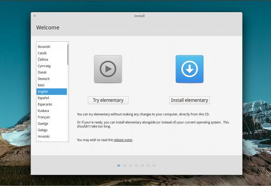 Live Booting Linux - Linux com