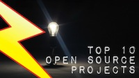 top10 projects lead