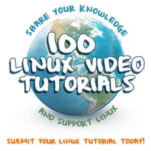 100 Linux Tutorials