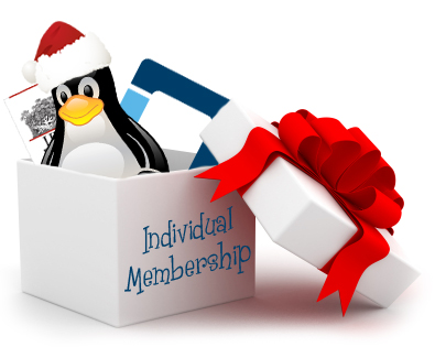 Linux Foundation Ind Membership Holiday