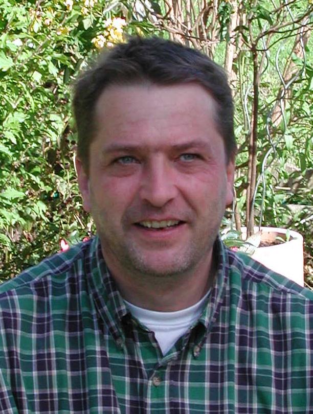 30人のLinuxカーネル開発者:Thomas Gleixner
