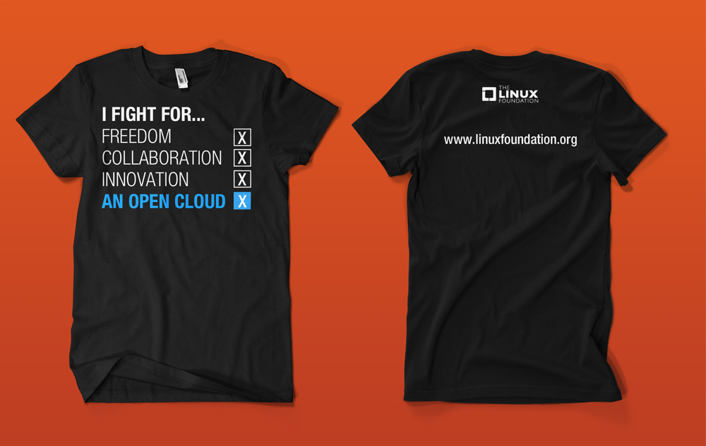 cloud tshirt