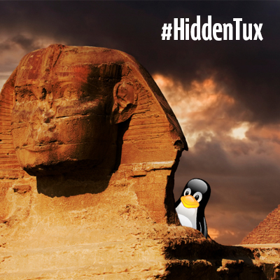 hidden tux photo 400x400