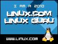 2010 Linux.com Linux Guru