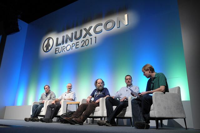 Разработчики ядра Linux