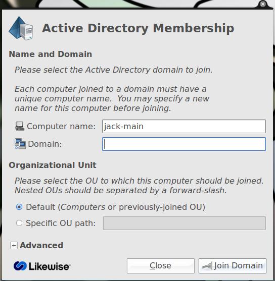 How to join a Ubuntu machine to a Windows domain - Linux com