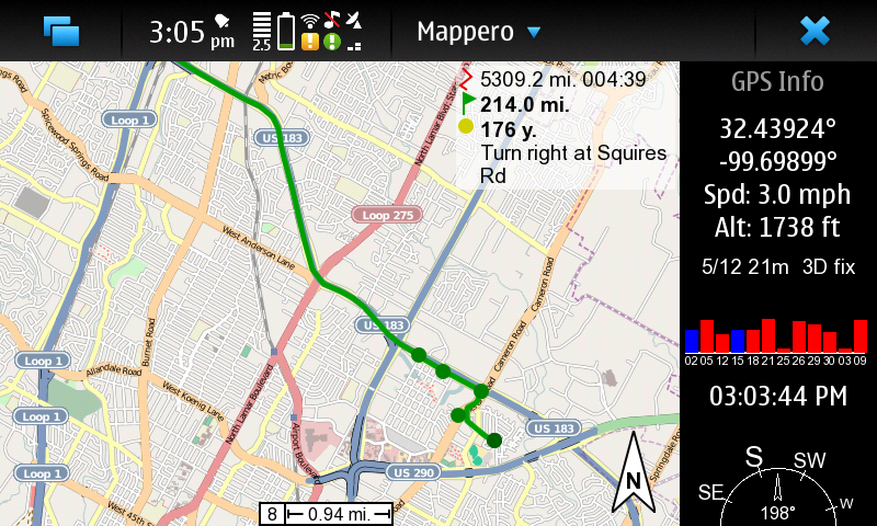 Mappero