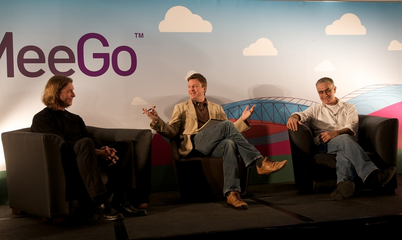 MeeGo Conf Q&A