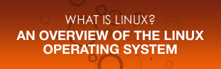 What Is Linux: An Overview of the Linux Operating System