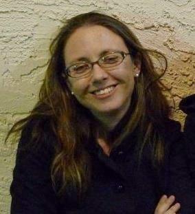 Robyn Bergeron