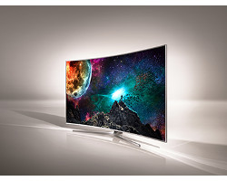 All new Samsung Smart TVs released in 2015 will run Tizen, staring in February.
