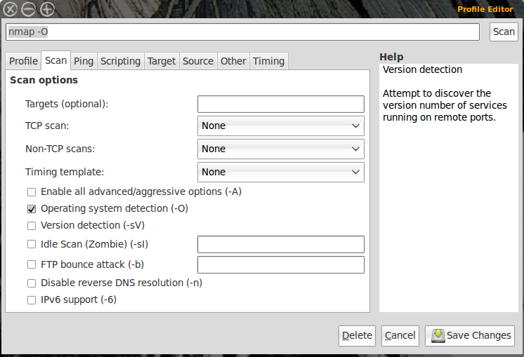Zenmap Tutorial: Audit Your Networks using Nmap GUI | Linux com