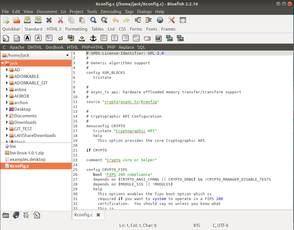 5 Essential Tools for Linux Development - Linux com