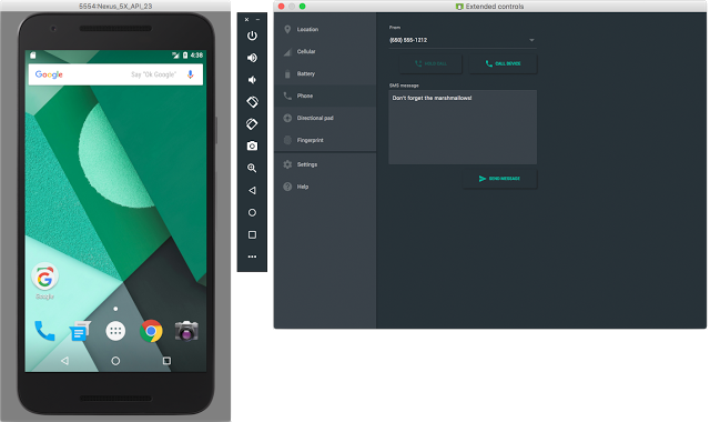 Android Studio 2 0 Speeds Emulation, Adds On-the-Fly Testing