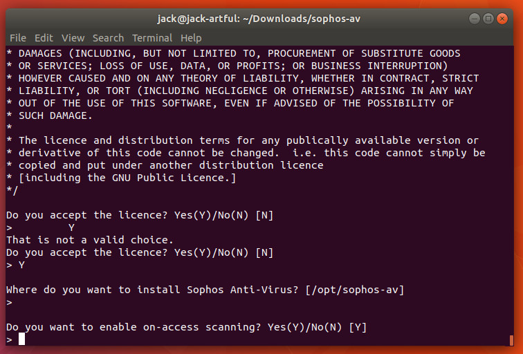 Security Tools to Check for Viruses and Malware on Linux