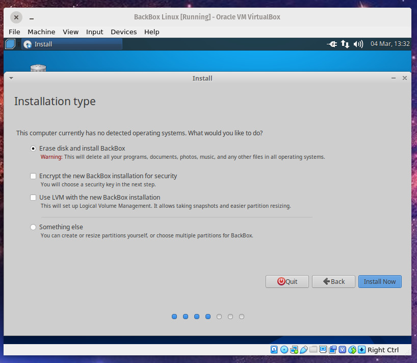 BackBox Linux for Penetration Testing - Linux com