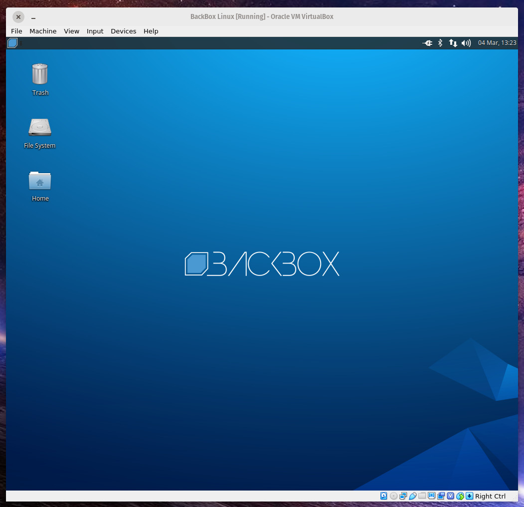 backbox linux free download