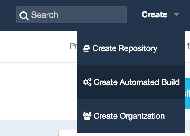 Integrating Docker Hub In Your Application Build Process