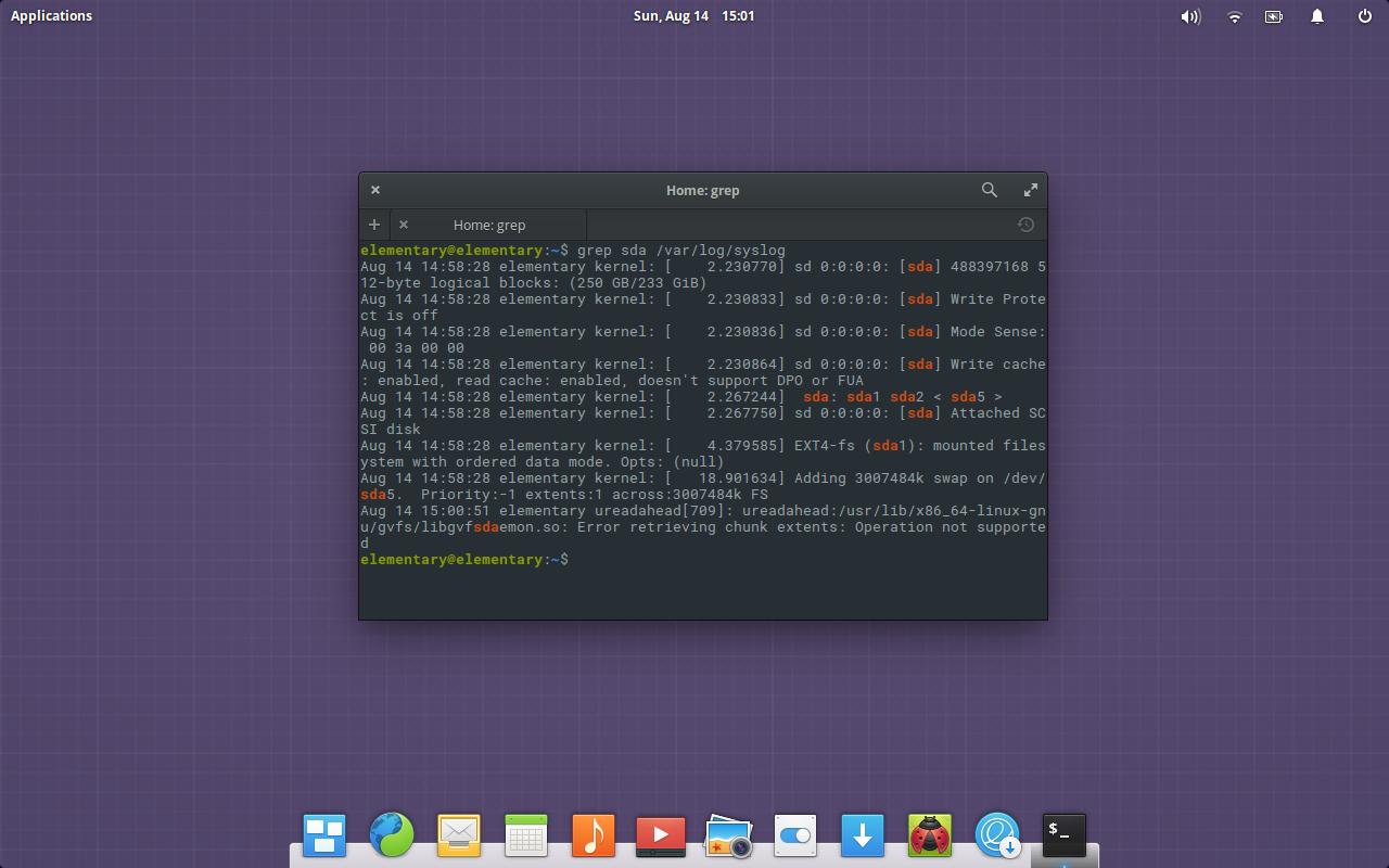 Full Metal Backup Using the dd Command - Linux com
