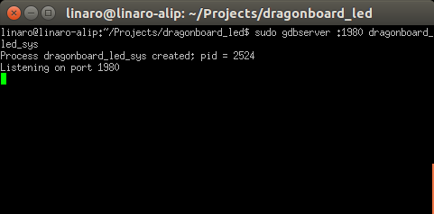 Embedded Linux using Dragonboard 410c - Linux com