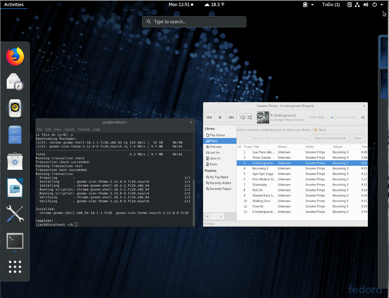 Top 5 Linux Distributions for Development in 2019 - Linux com