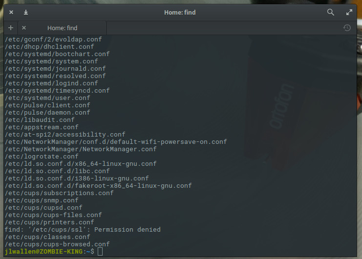 How to Search for Files from the Linux Command Line - Linux com