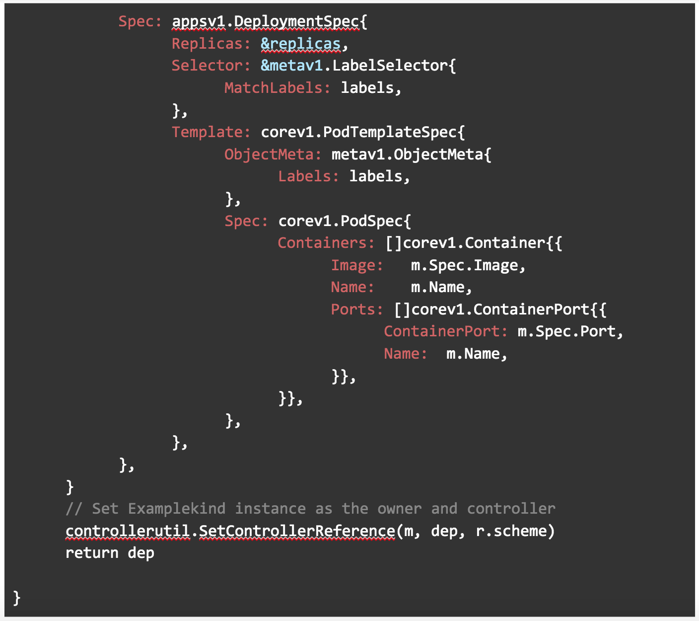 Demystifying Kubernetes Operators with the Operator SDK