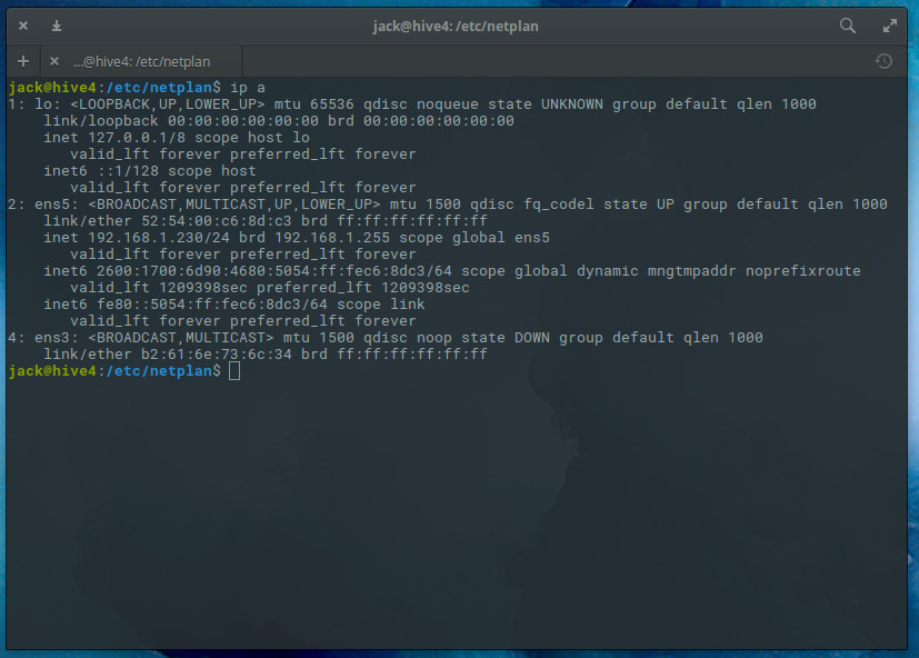 How to Use the Netplan Network Configuration Tool on Linux