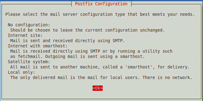 How to Build an Email Server on Ubuntu Linux - Linux com