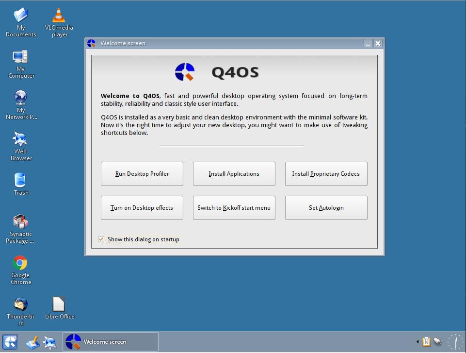 Q4OS Makes Linux Easy for Everyone - Linux com