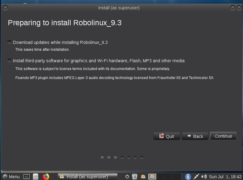 Robolinux Lets You Easily Run Linux and Windows Without Dual