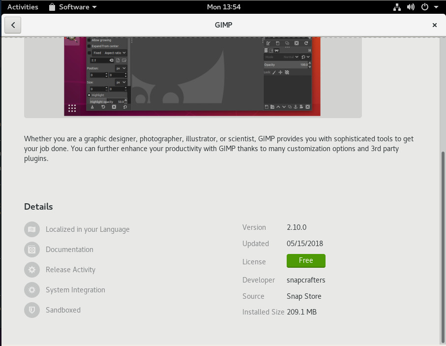 Get Started with Snap Packages in Linux - Linux com