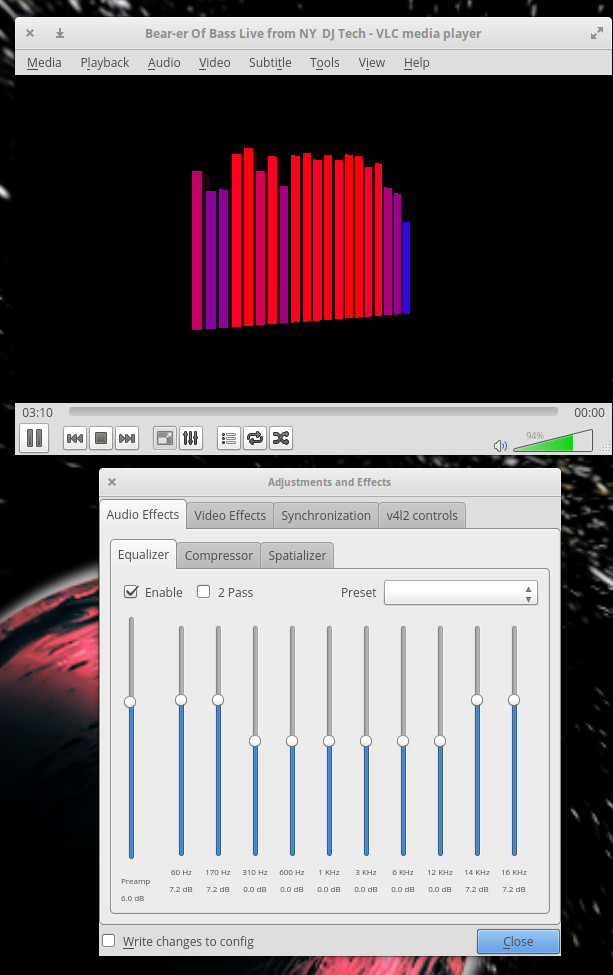 5 Streaming Audio Players for Linux - Linux com