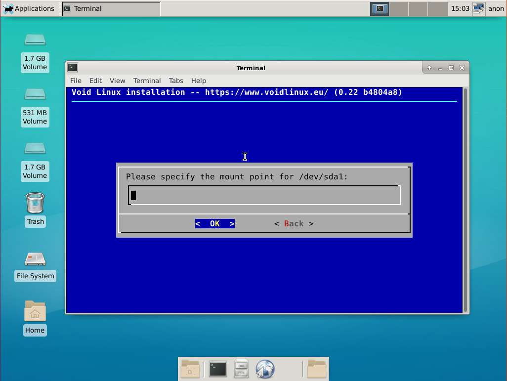 Void Linux: A Salute to Old-School Linux - Linux com
